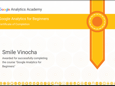 Google Analytics Free Certification Course || Enroll Now || Fresher Side