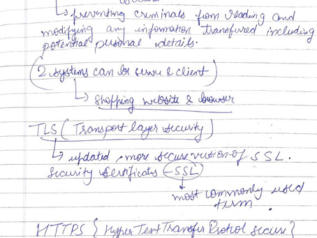 Firewall || Network Security Management Notes || Fresher Side