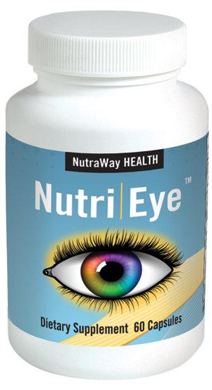 Nutri-Eye