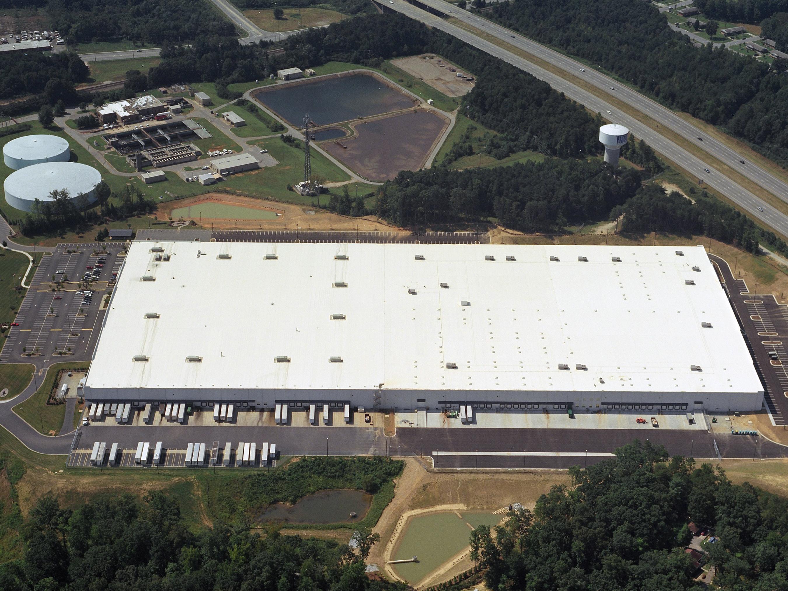 Ralph Lauren Corp High Point NC.JPG