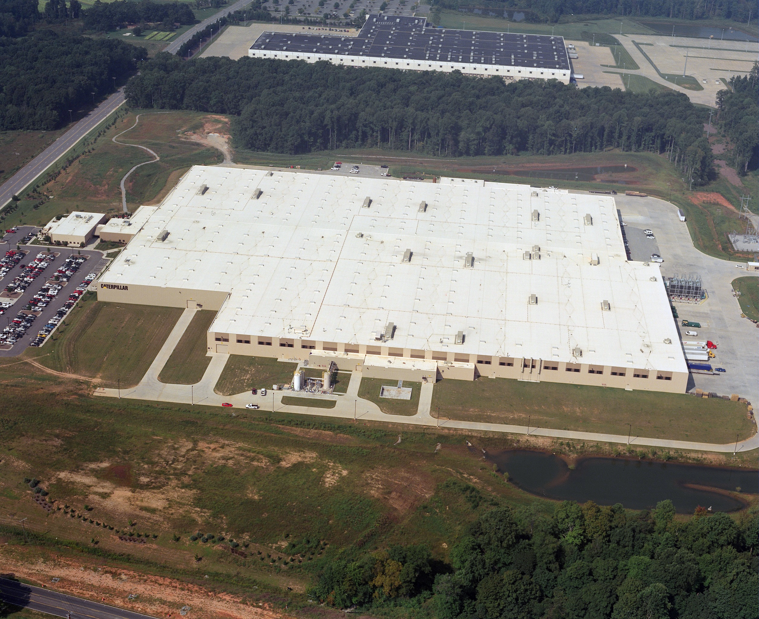 Caterpillar Axle Manufacturing Winston Salem NC.JPG