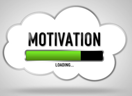 Finding the Boost of Motivation you Need to Step Your Game Up