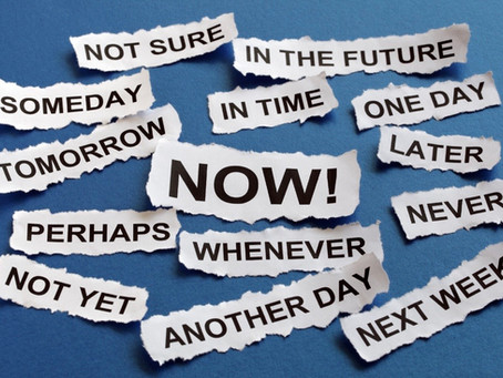 Exploring Procrastination and Eliminating it