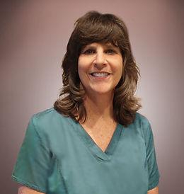 Dr. Jeri Clapp at Twin Lakes Veterinary Hospital