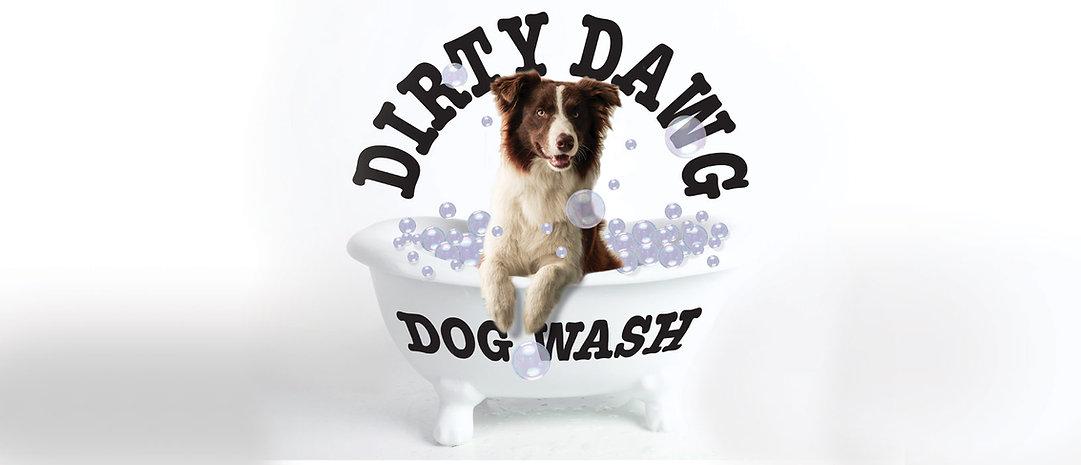 Dirty Dawg Dog Wash