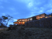 Guest Lodge in Tanzania
