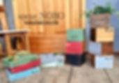 soeurNOBOでは雑貨販売を行っています。