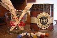 イギリスの塗料FARROW&BALL