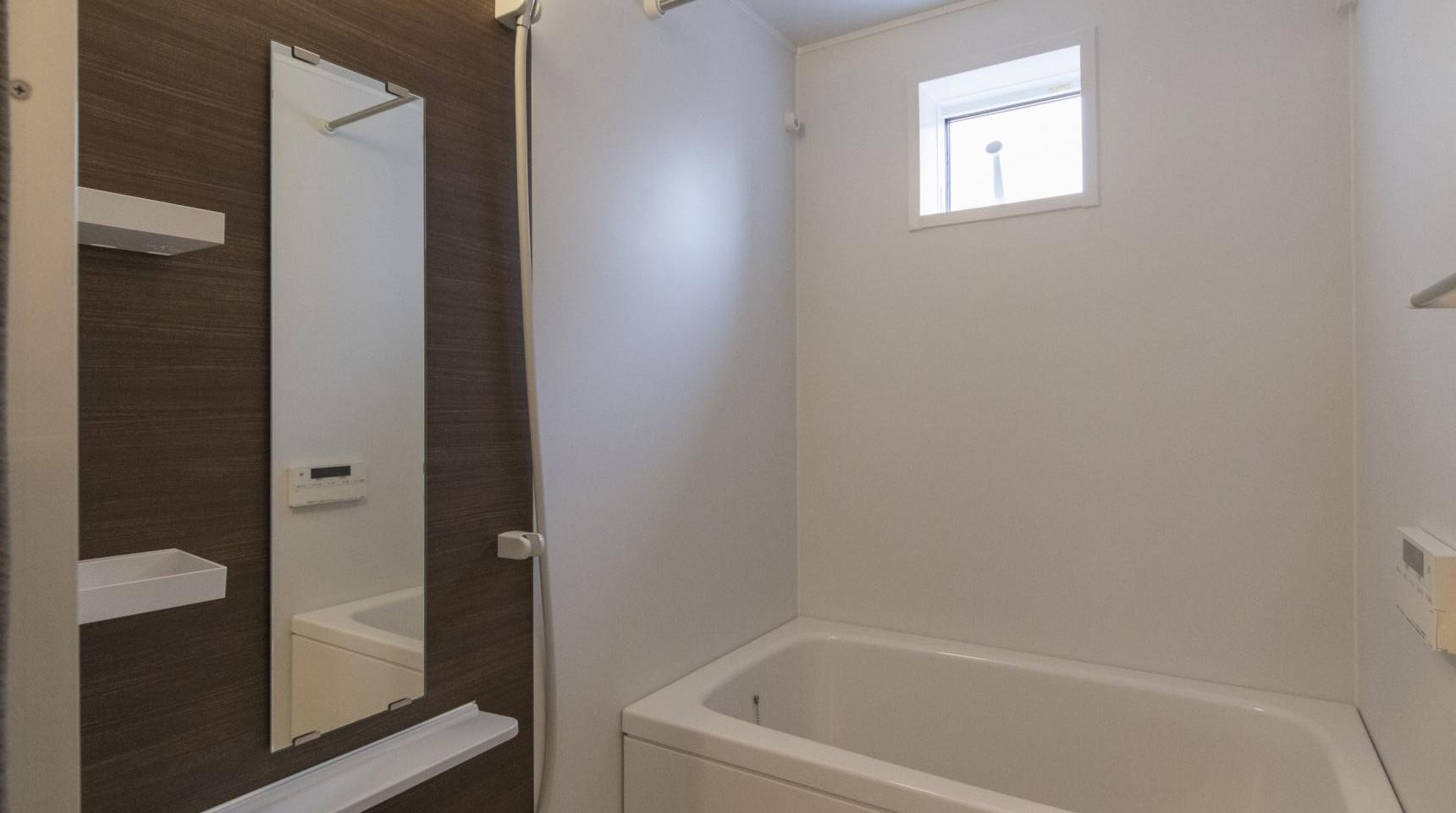 Biancane_浴室