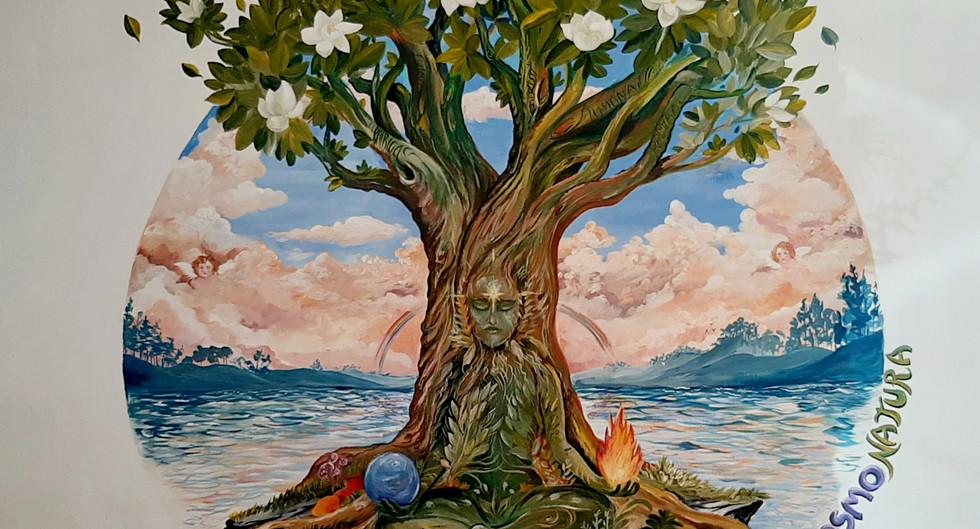 ÁRBOL DEL CONOCIMIENTO / KNOWLEDGE TREE