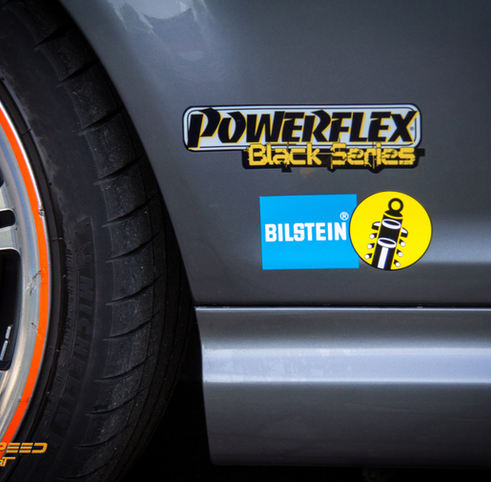 BMW Bilstein Powerflex Nurburgring