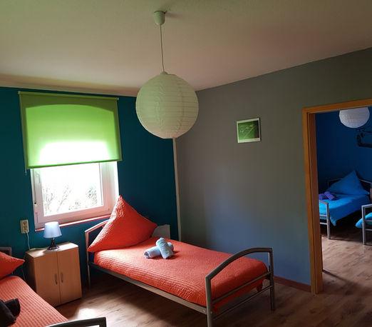 Accommodation nurburgring