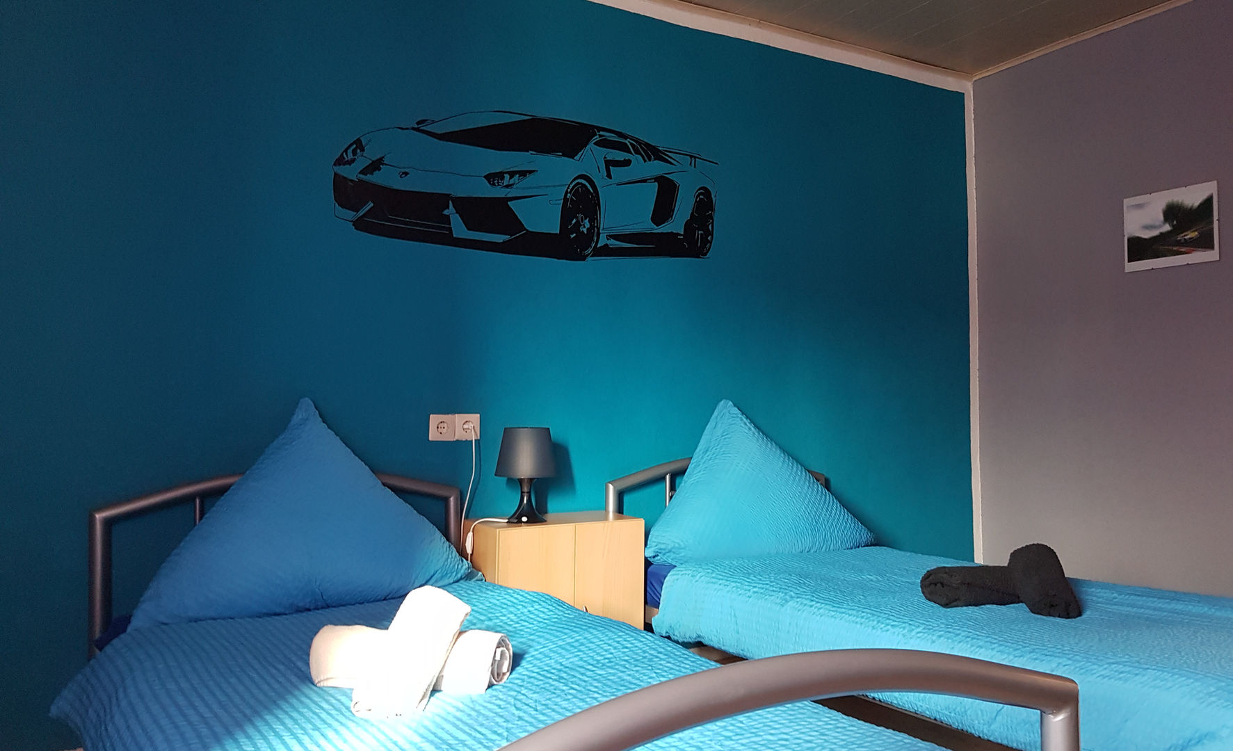 Nurburg bed and breakfast