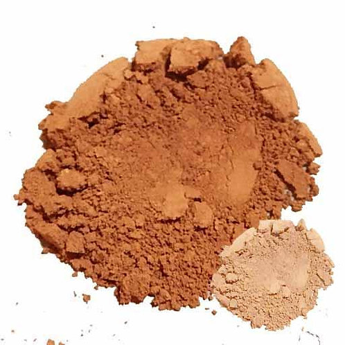 Foundation Base Tan Powder Pre-Blended 20g