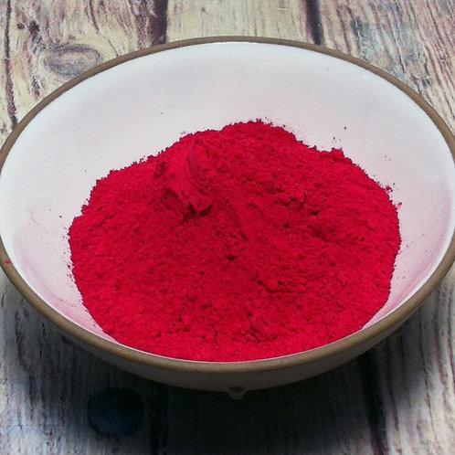 Rouge Porto Dry Ground Pigment Powder