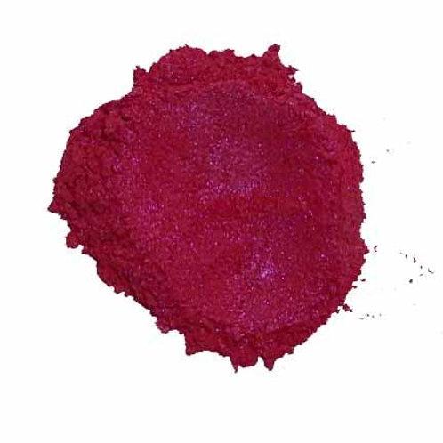 FUSHIA ROSE Pigment Powder