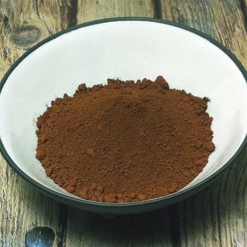 Brun 610 Dry Ground Pigment Powder