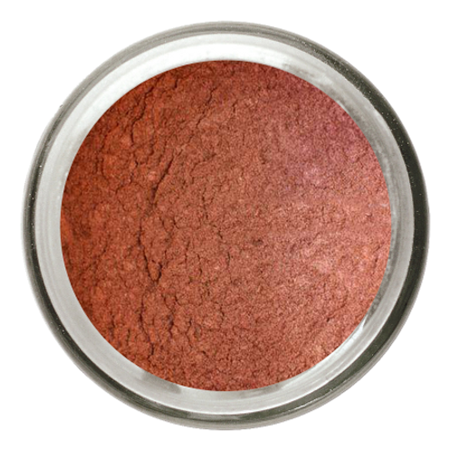Red  Bronze Pearl/Mica Powders