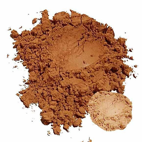 Foundation Base Ivory Powder Pre-Blended 20g