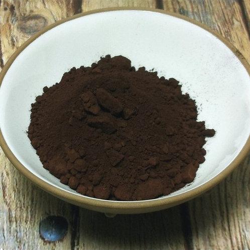 Brun 686 Dry Ground Pigment Powder
