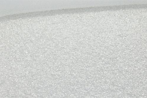 White Silver Sparkle Mica/Pearl Powder