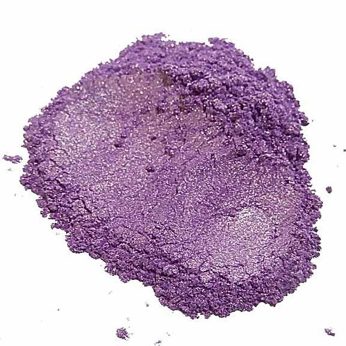 Red Violet Two Tone Mica/Pearl Pigment Powder