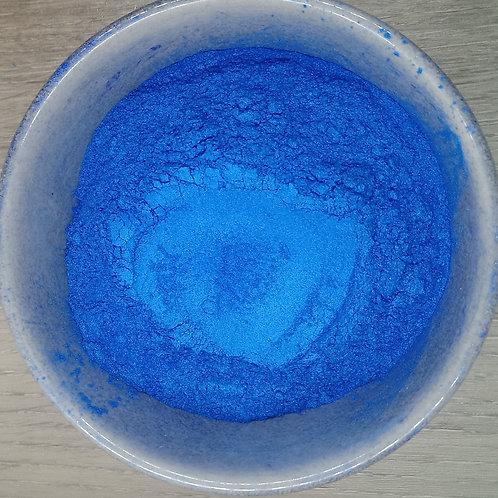 Peacock Blue Pearl/Mica Powders