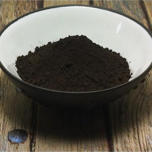 Brun de Cassel DÍtalie Dry Ground Pigment Powder