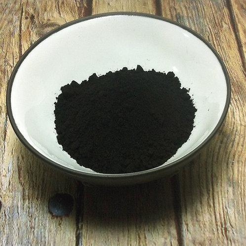 Noir DÍvoire Dry Ground Pigment Powder
