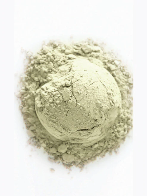 Green French Clay