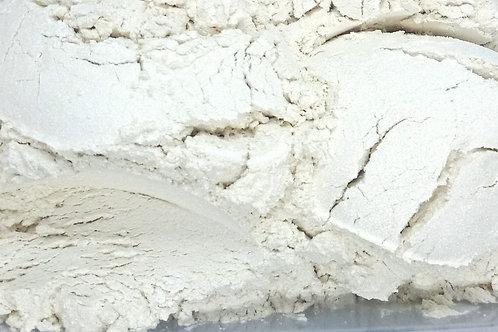 White Silver Pearl Mica/Pearl Powder