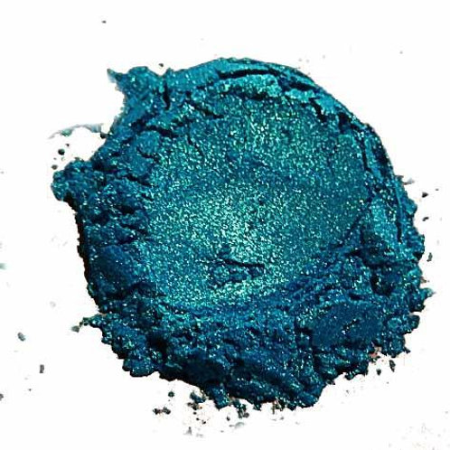 Turquoise Pearl/Mica Pigment Powder