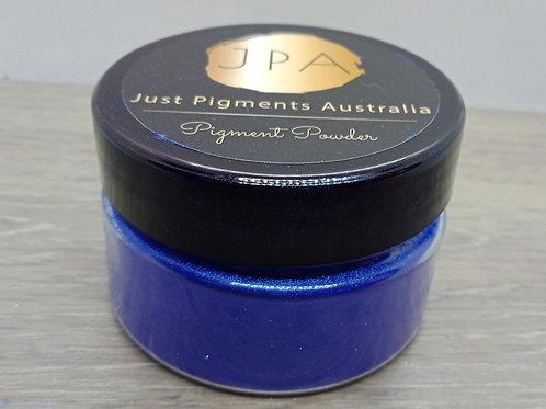 Sky Blue Pearl/Mica Powders