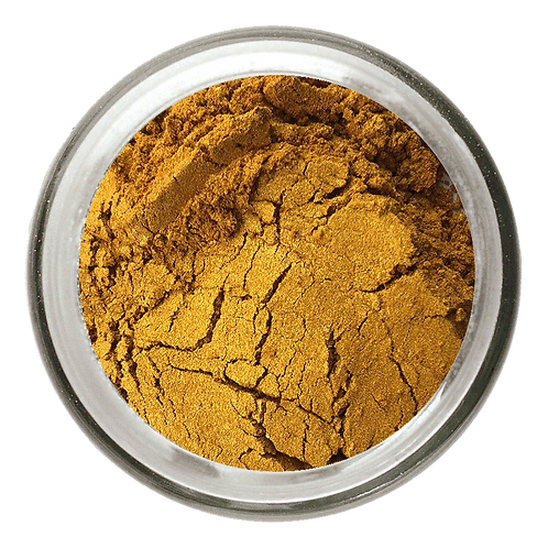 Royal Gold Pigment Powder
