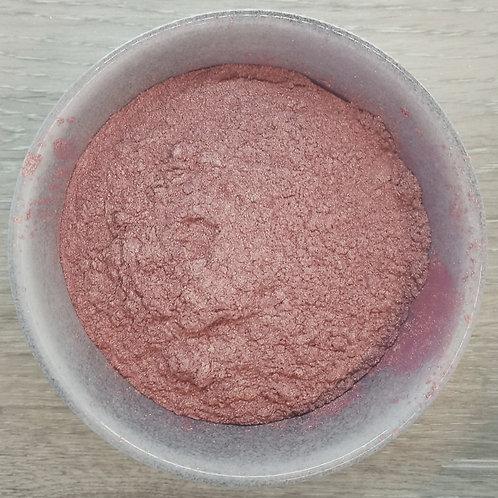 Blush Pink Mica Pigment Powder