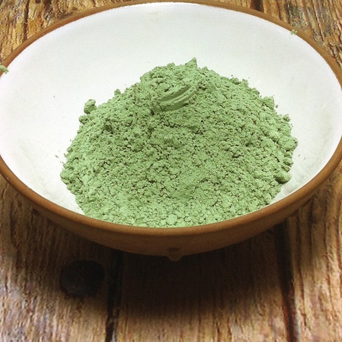 Terre Verte de Nicoise Reproduction Dry Ground Pigment Powder