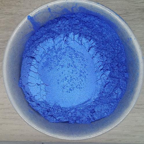 Magic Blue Pearl/Mica Powders