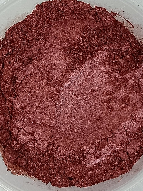 Burgandy Lustre Pearl/Mica Powders