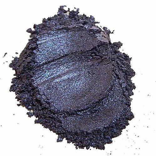 Midnight Blue (Two Tone) Mica Powder