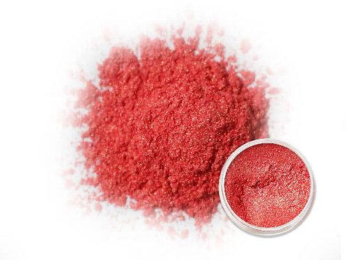 Windsor Orange Mica Powder
