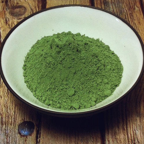 Terre Verte De Brentonico Dry Ground Pigment Powder