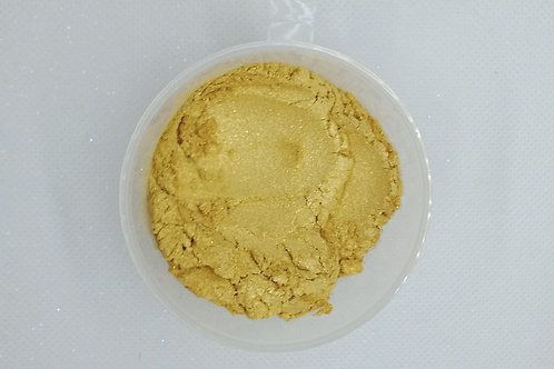 Flash Red Gold Mica Pearl Powder