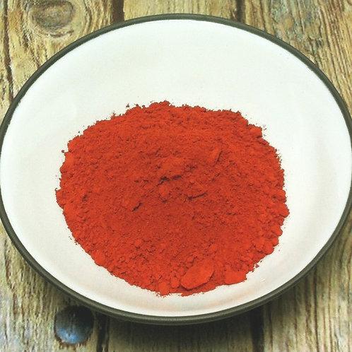 Rouge Erolano Dry Ground Pigment Powder