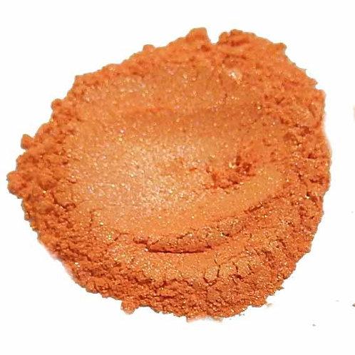 Magic Orange Mica Powder