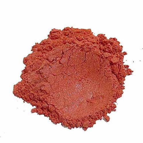 Nacarat Mica Powder
