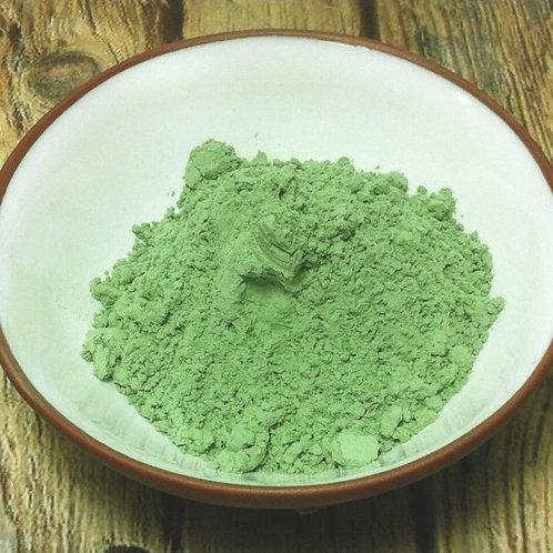 Terre Verte de Nicoise Dry Ground Pigment Powder