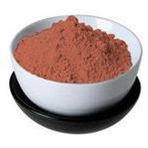 Red Brazilian Clay