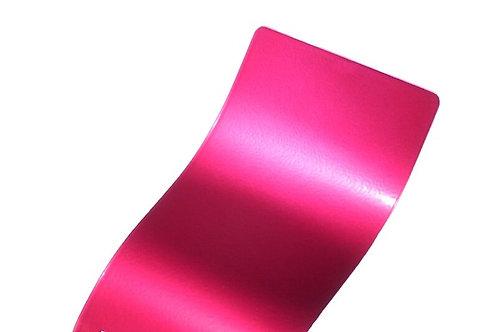 Illusion Pink Polyester Metallic Powder Coat