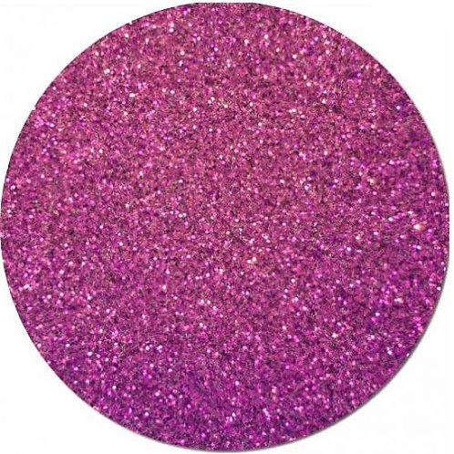 Ultra Fine Metallic Hot Pink Glitter