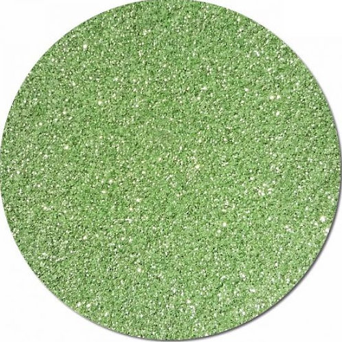 Ultra Fine Metallic Mint Glitter 0.2mm (20 grams)